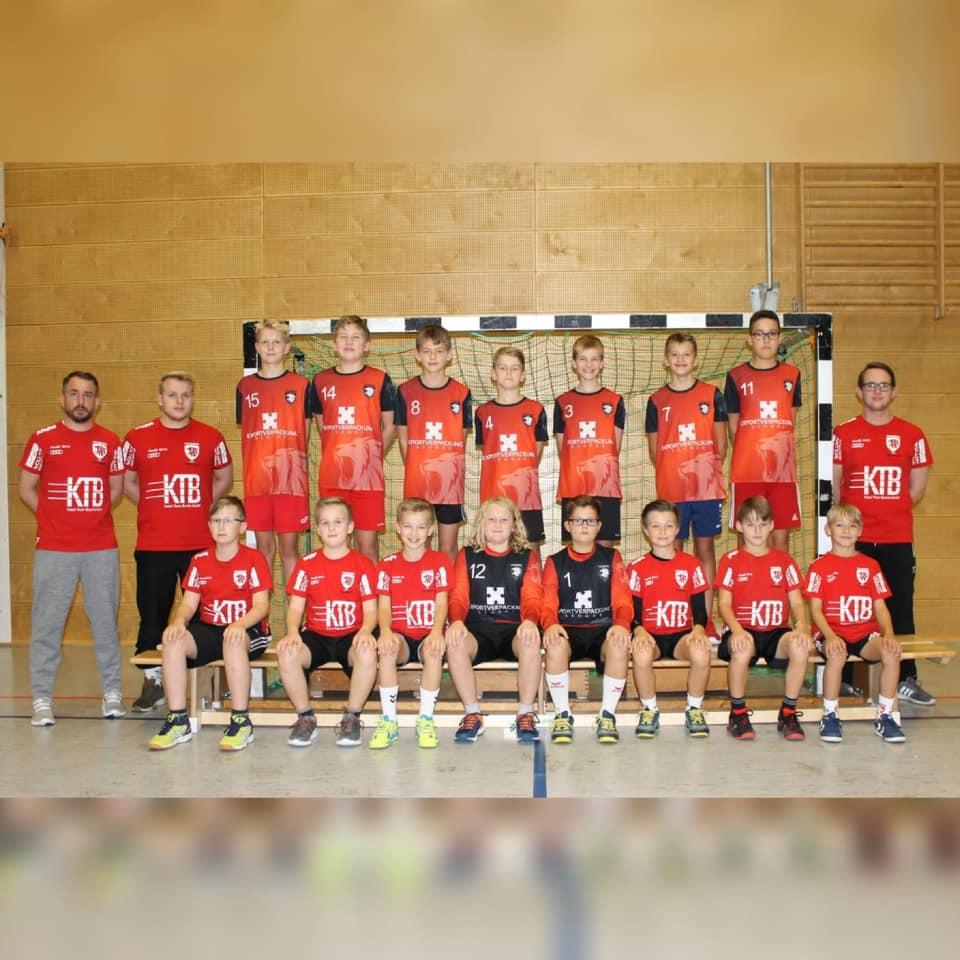Sehnde Handball