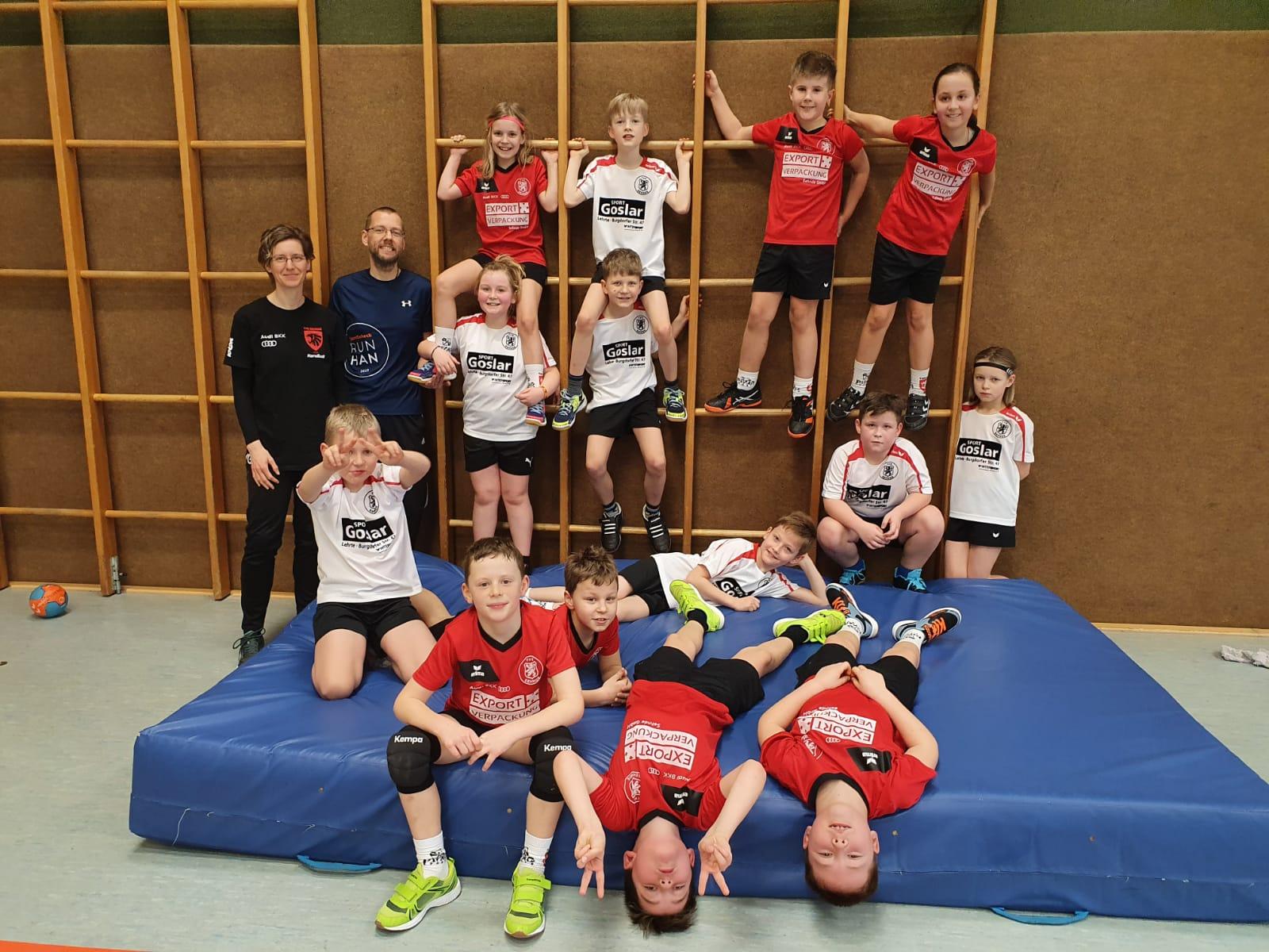 Handball Sehnde