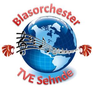 Blasorchester Logo